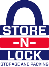Store N Lock - North
