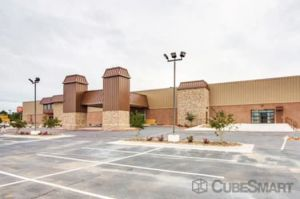 CubeSmart Self Storage - Irving