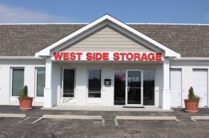 West Side Storage and Truck Rental