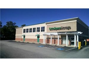 Extra Space Storage - Marshfield - Plain St - Rte 139