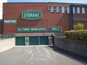 Extra Space Storage - East Somerville - Cambridge - McGrath Hwy