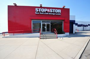 Stop Stor - Woodhaven Forest Hills