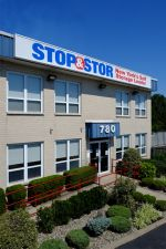 Stop Stor - West Shore