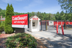 CubeSmart Self Storage - Sturbridge