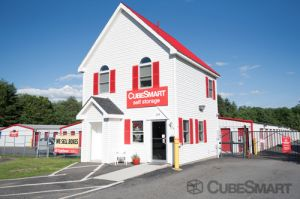 CubeSmart Self Storage - Greenfield