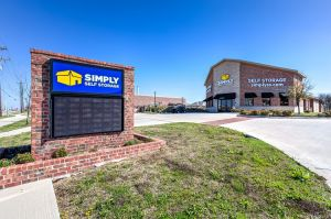 Simply Self Storage - Frisco TX - FM 423