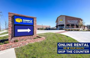 Simply Self Storage - 8388 FM 423 - Frisco