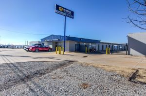 Simply Self Storage - Stillwater OK - Perkins Rd