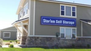 Storem Self Storage - Magna North