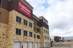 CubeSmart Self Storage - Rockwall
