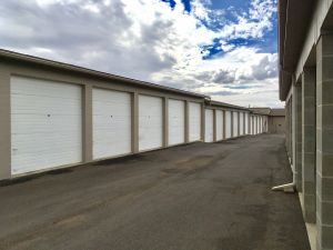 Brigham City Self Storage