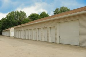 Valley Storage - Lorain Road