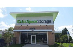 Extra Space Storage - Dallas - Lyndon B Johnson Fwy Forest Ln