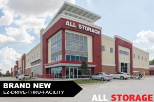 All Storage - Hwy 360 Mayfield - 3000 S. Watson Rd.