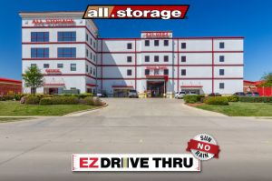All Storage - Golden Triangle Annex - 11025 N. Riverside Dr.