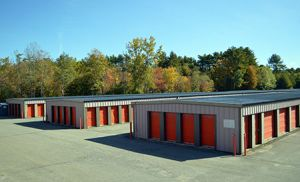 Guardian Self-Storage - Foxboro
