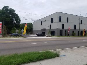 Seminole Heights Storage