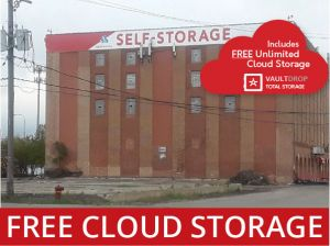 Devon Self Storage - Canal St