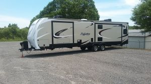 Southern Comfort Vehicle Rv Boat Storage