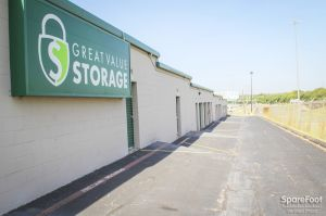 Great Value Storage - Dallas Samuell