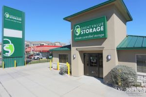 Great Value Storage - Northwest Houston Hwy 249
