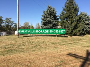 Great Value Storage - Lewis Center