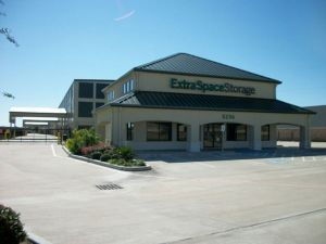 Extra Space Storage - Baytown - East Freeway