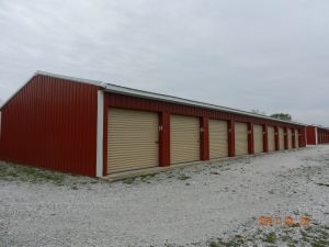 Marion Storage - Outback Storage