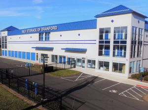 Self Storage of Branford