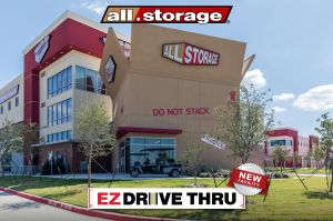 All Storage - Marine Creek - 1401 Longhorn Road