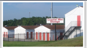 Coastal Mini Storage of Howard Co Maryland