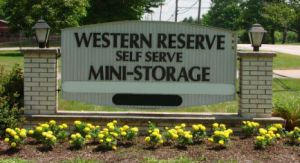 Western Reserve Mini Storage
