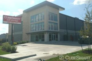 CubeSmart Self Storage - Austin - 9206 Anderson Mill Rd