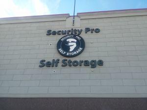 Security Pro Storage