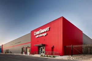 CubeSmart Self Storage - Cicero