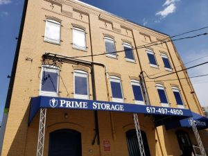 Prime Storage - Somerville