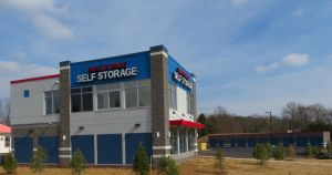Park N Space Self Storage