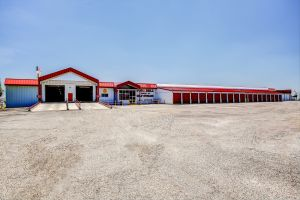 All Storage - Amarillo I-40 Bell - 6015 Plains Blvd.