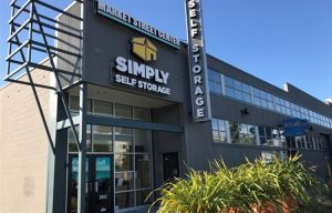 Simply Self Storage - Seattle WA - Market Street
