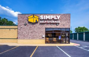 Simply Self Storage - Valparaiso IN - Locust St