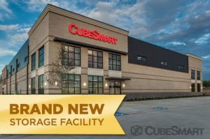 CubeSmart Self Storage - Burleson