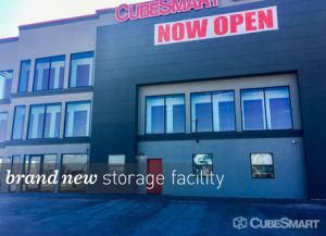 CubeSmart Self Storage - Garland - 932 W Interstate 30