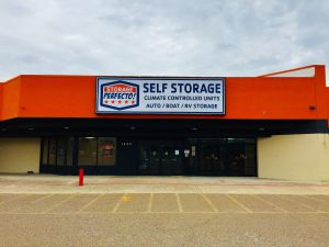 Storage Perfecto - 1045 Mexico Blvd.