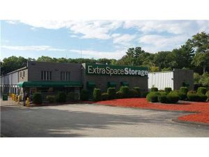 Extra Space Storage - Foxboro - Green St - Rte 106