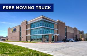 Simply Self Storage - Allen TX - Andrews Pkwy