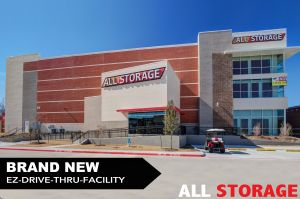 All Storage - McKinney - 1415 N Custer Rd
