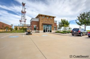 CubeSmart Self Storage - Frisco - 12250 Eldorado Pkwy