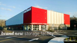 CubeSmart Self Storage - Lutz - 21370 Walmart Way