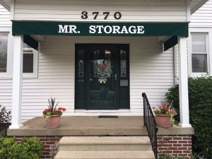 Mr. Storage - South Toledo
