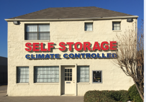 Metroplex Self Storage - Carrollton - 1838 South Josey Lane